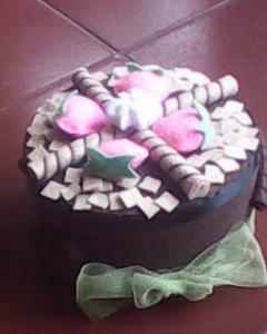 toples kue